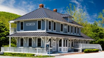 Depot Lodge