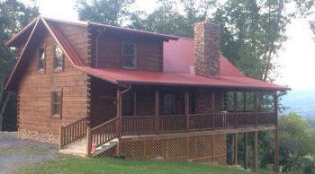 Grandview Cabins
