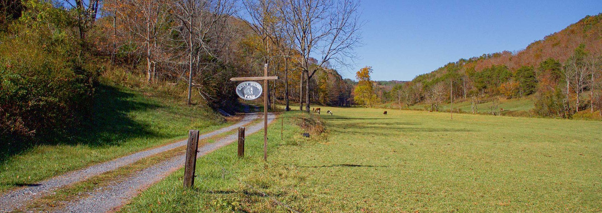Backroads of Monroe