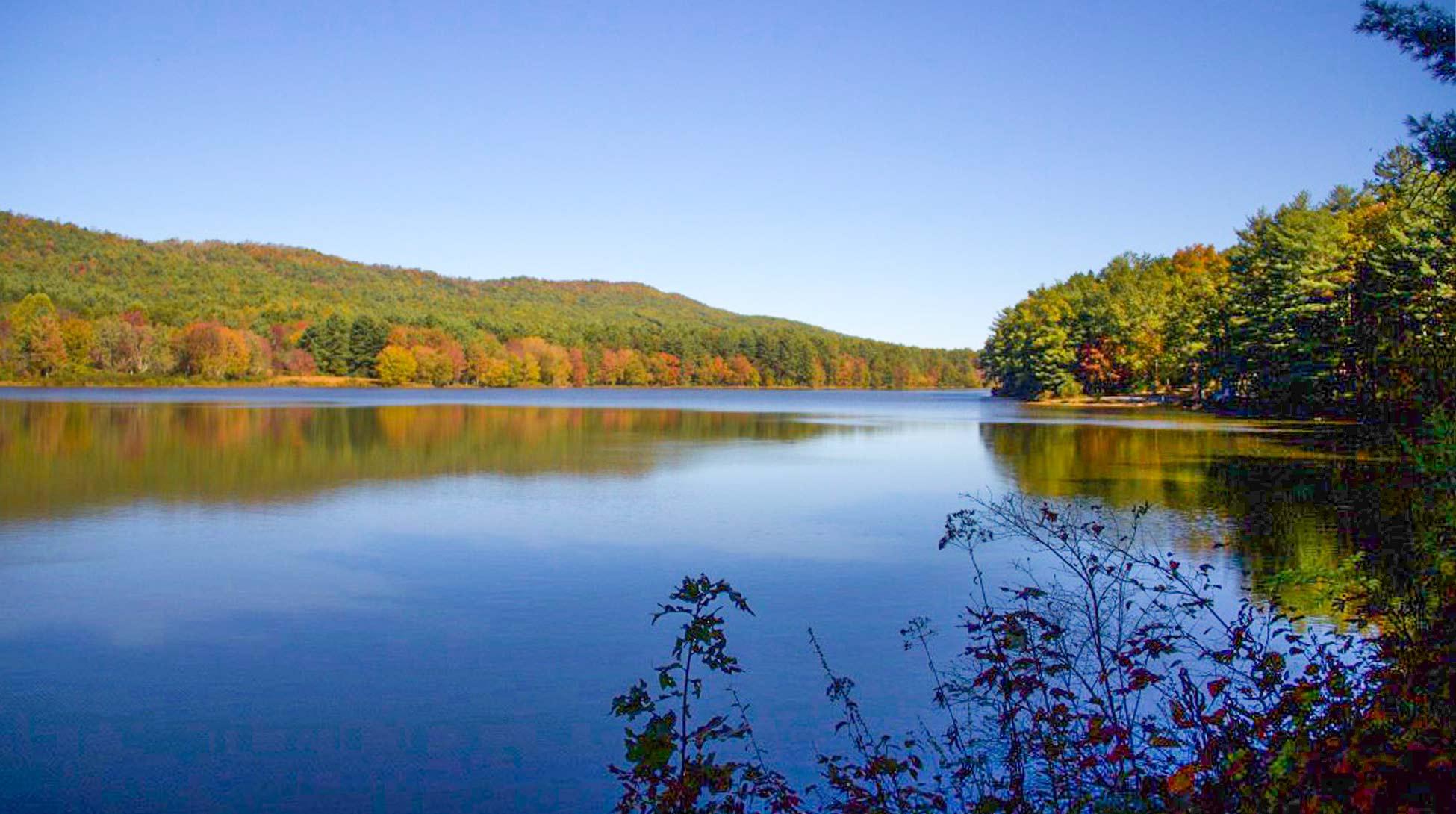 Lake Montauck
